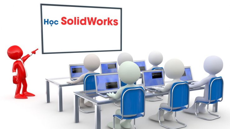 Khóa học Solidworks online