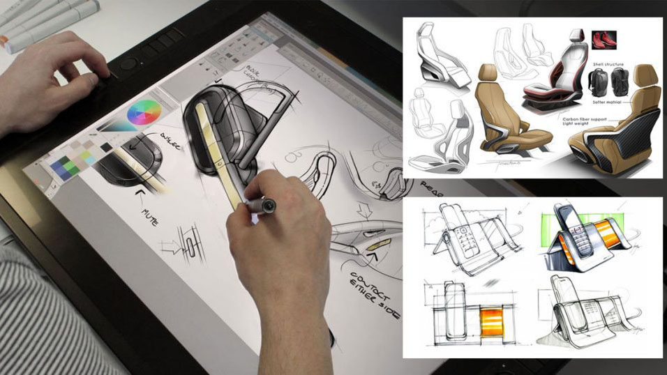 Thiết kế công nghiệp với Solidworks