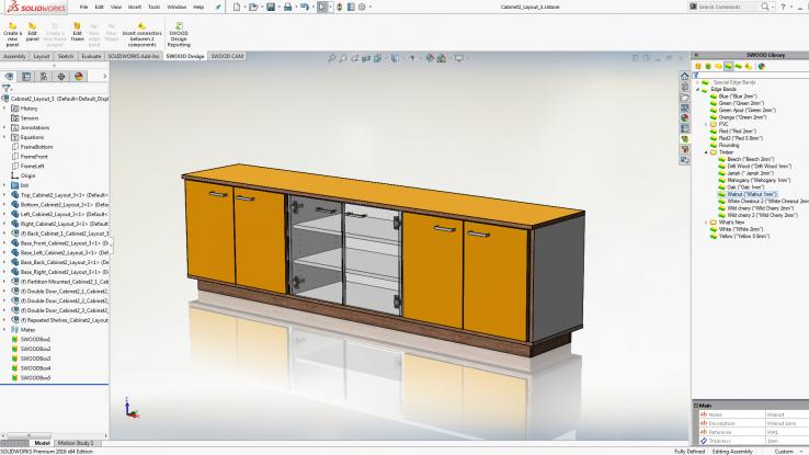 Khóa học thiết kế với Solidworks