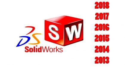Cài Solidworks